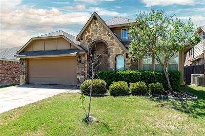 Tarrant County Single Family Home For Sale: 204 Bayberry Drive
