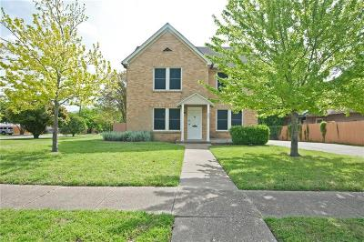 Dallas Single Family Home For Sale: 902 S Oak Cliff Boulevard
