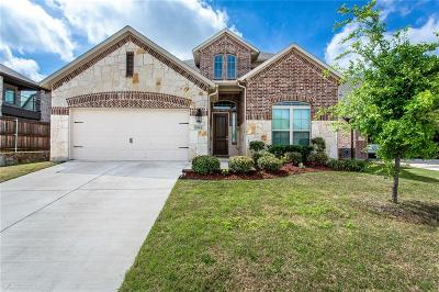 Garland Single Family Home For Sale: 1916 Lake Front Trail