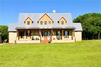 Johnson County Farm & Ranch For Sale: 5101 County Road 312b