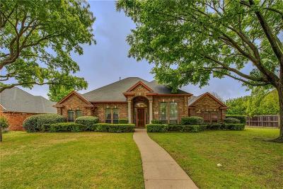 Ovilla Single Family Home For Sale: 114 Nob Hill Lane