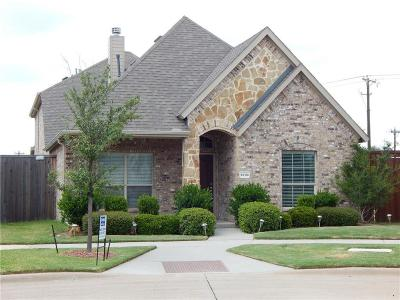 Frisco Residential Lease For Lease: 9700 Bell Rock Road