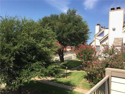 Fort Worth Condo For Sale: 3117 Sondra Drive #202