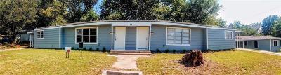 Denison Multi Family Home For Sale: 144 Doolittle Street