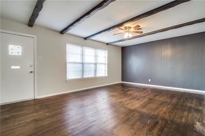Denison Multi Family Home For Sale: 169 Eisenhower Boulevard