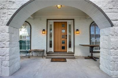 Dallas Single Family Home For Sale: 107 N Polk Street