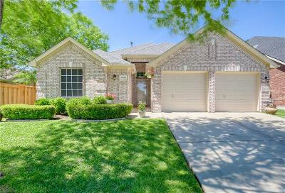 Single Family Home For Sale: 9505 Glenshee Drive