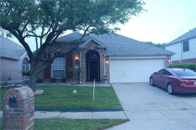 McKinney Single Family Home For Sale: 2217 Killarney Drive