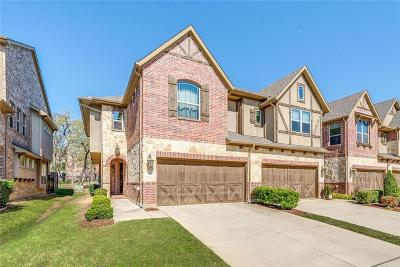 Euless Single Family Home For Sale: 918 Brook Forest Lane