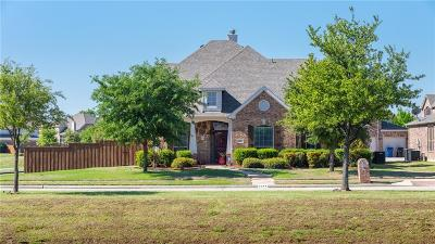 Frisco Single Family Home For Sale: 5483 Liptonshire Drive