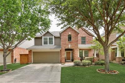 Dallas Single Family Home For Sale: 2829 Vacherie Lane