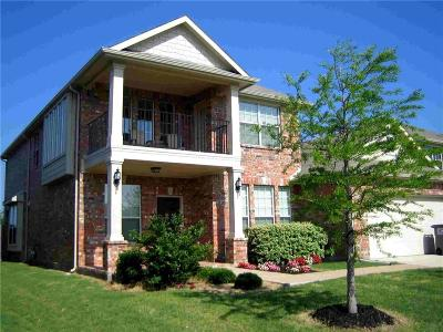 Frisco Residential Lease For Lease: 13435 Cottage Grove Drive