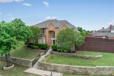 Garland Single Family Home For Sale: 7009 Tartan
