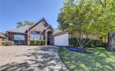 Dallas County Single Family Home For Sale: 2701 Townshed Drive