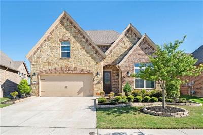 Roanoke TX Single Family Home For Sale: $422,500