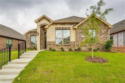 Red Oak Single Family Home For Sale: 107 Cool Meadows