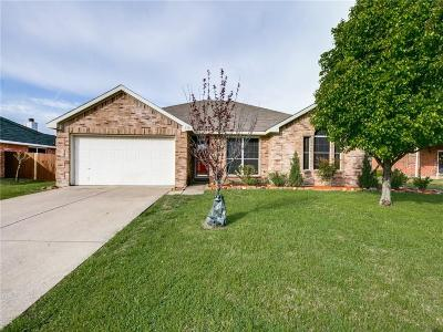 Forney Single Family Home For Sale: 230 Amherst Drive