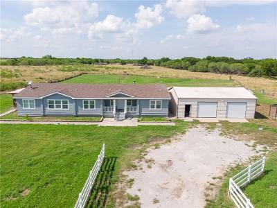 Navarro County Single Family Home For Sale: 3590 County Road 2004