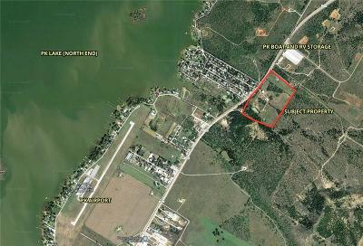 Farm & Ranch For Sale: Tbd Fm Road 2353-East Side