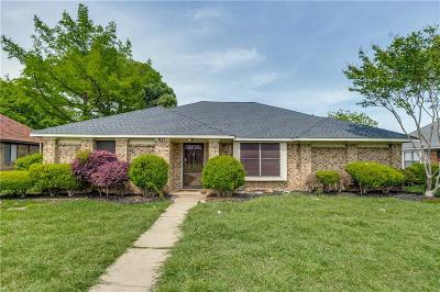 Plano Single Family Home For Sale: 817 Filmore Drive