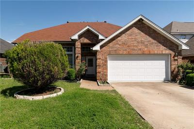 Carrollton Single Family Home For Sale: 1402 Melody Lane