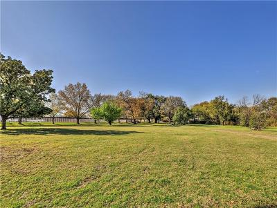 Fort Worth Residential Lots & Land For Sale: 3800 Ridgehaven Road