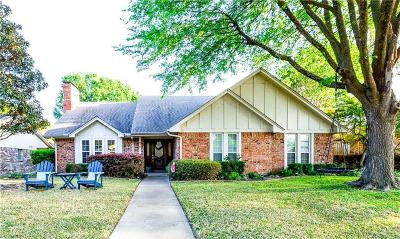 Dallas County Single Family Home For Sale: 810 Grinnell Drive