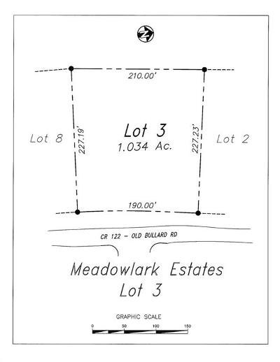 Tyler Residential Lots & Land For Sale: 17858 Cr 122