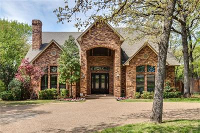 Southlake Single Family Home For Sale: 1860 N Kimball Avenue