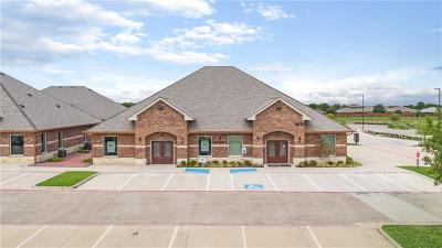 Frisco Commercial Active Option Contract: 4433 Punjab Way #303
