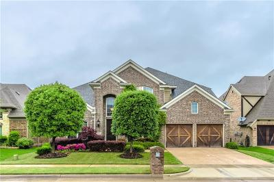 Grand Prairie Single Family Home For Sale: 2764 Portside Drive