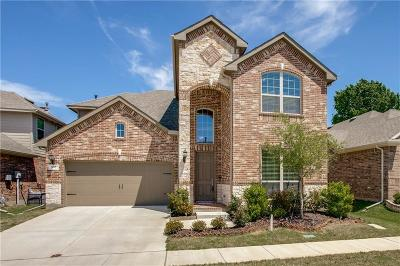 Dallas County Single Family Home For Sale: 907 Bainbridge Lane