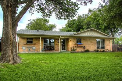 Garland Single Family Home For Sale: 3420 Urban Drive