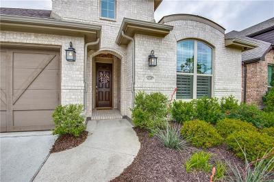 Little Elm Single Family Home For Sale: 4205 Redwood Drive