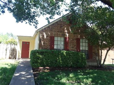 Coppell Residential Lease For Lease: 950 Mapleleaf Lane