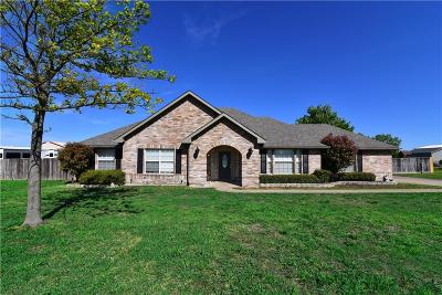 Forney Single Family Home For Sale: 10193 Linda Circle