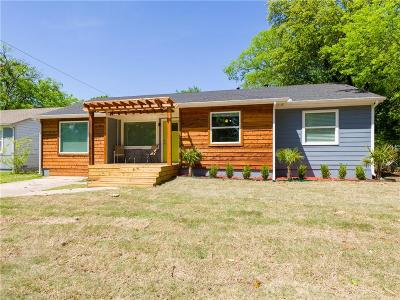 Single Family Home Active Option Contract: 2357 Ballycastle Drive