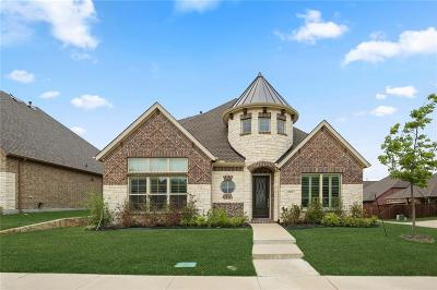 Collin County Single Family Home For Sale: 14195 Susana Lane