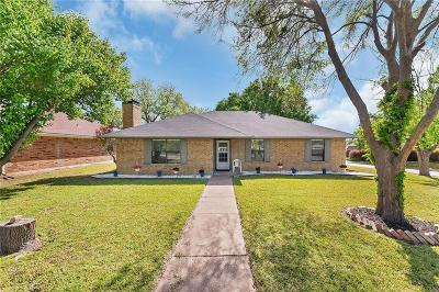 Wylie Single Family Home For Sale: 100 Spence Drive