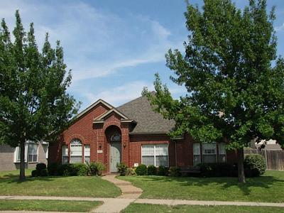 Frisco Residential Lease For Lease: 4206 Tanglewood Lane