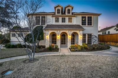 Rockwall Single Family Home For Sale: 2835 Marcie Lane