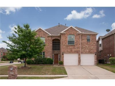 Single Family Home For Sale: 10460 Nettie Street