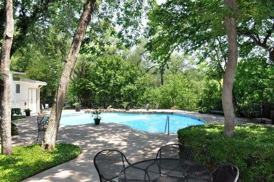 Dallas County Condo For Sale: 2137 Kessler Court