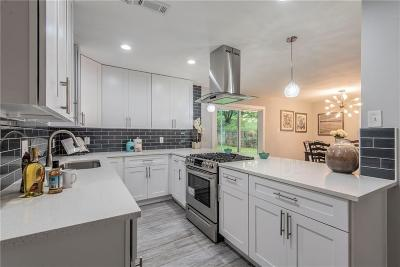 Dallas Single Family Home For Sale: 2360 W Five Mile Parkway
