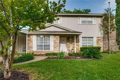 Mesquite Single Family Home For Sale: 2913 Harlan Drive