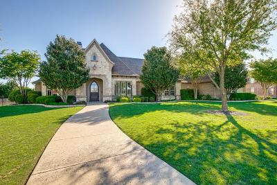 Rockwall County Single Family Home Active Kick Out: 1114 Newkirk Court