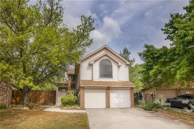 Lewisville Single Family Home For Sale: 2059 Sienna Trail