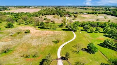 Aubrey Farm & Ranch For Sale: 1269 Spring Hill Road