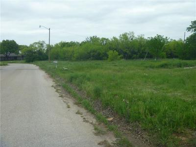 Young County Residential Lots & Land For Sale: 1201 Guimarin