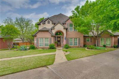 Trophy Club TX Single Family Home For Sale: $615,000